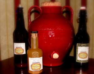 32.Apple Cider Vinegar