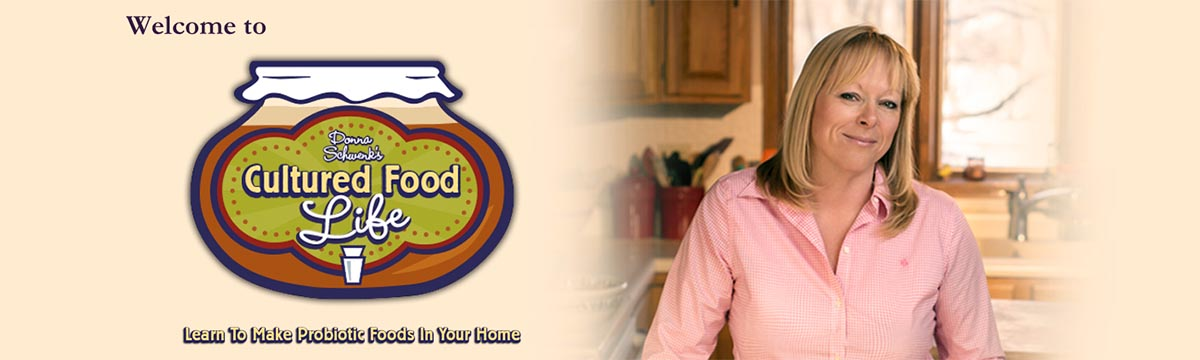 Welcome To Cultured Food Life! - Cultured Food Life
