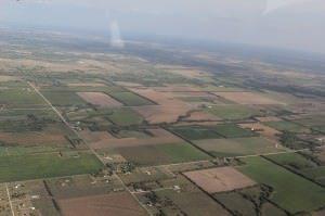 Soaring above Kansas City