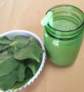 Kefir green
