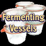 Fermenting Vessels