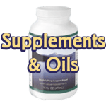 Supplements & Oils