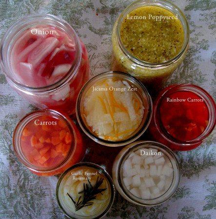 19.Cultured Foods Speak