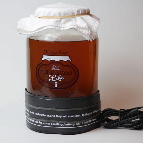 fermentation belt