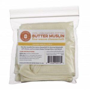 butter-muslin
