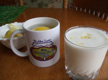 lemon Breakfast