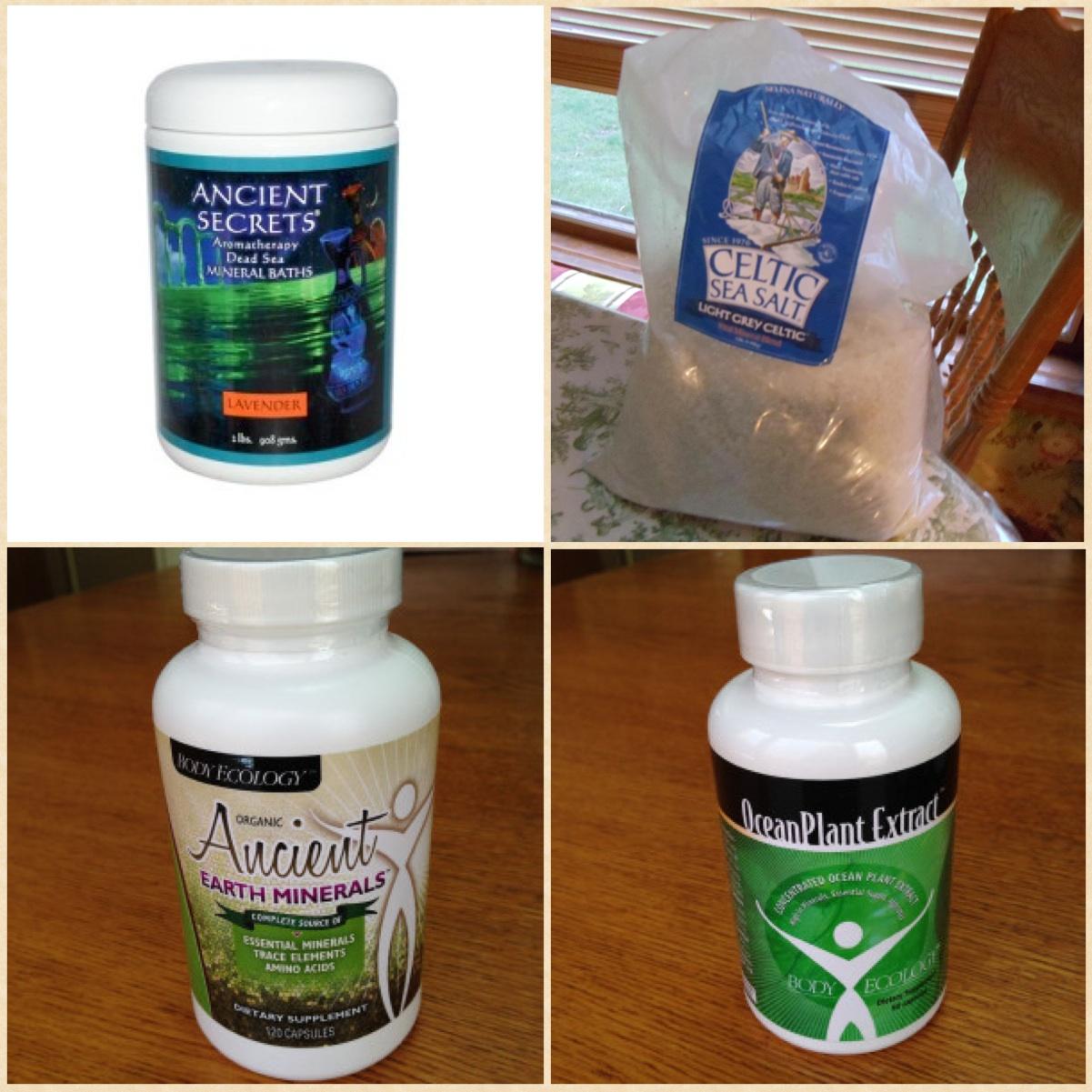 magnesuim supplements