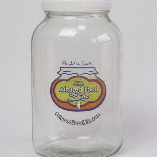 gallon jar