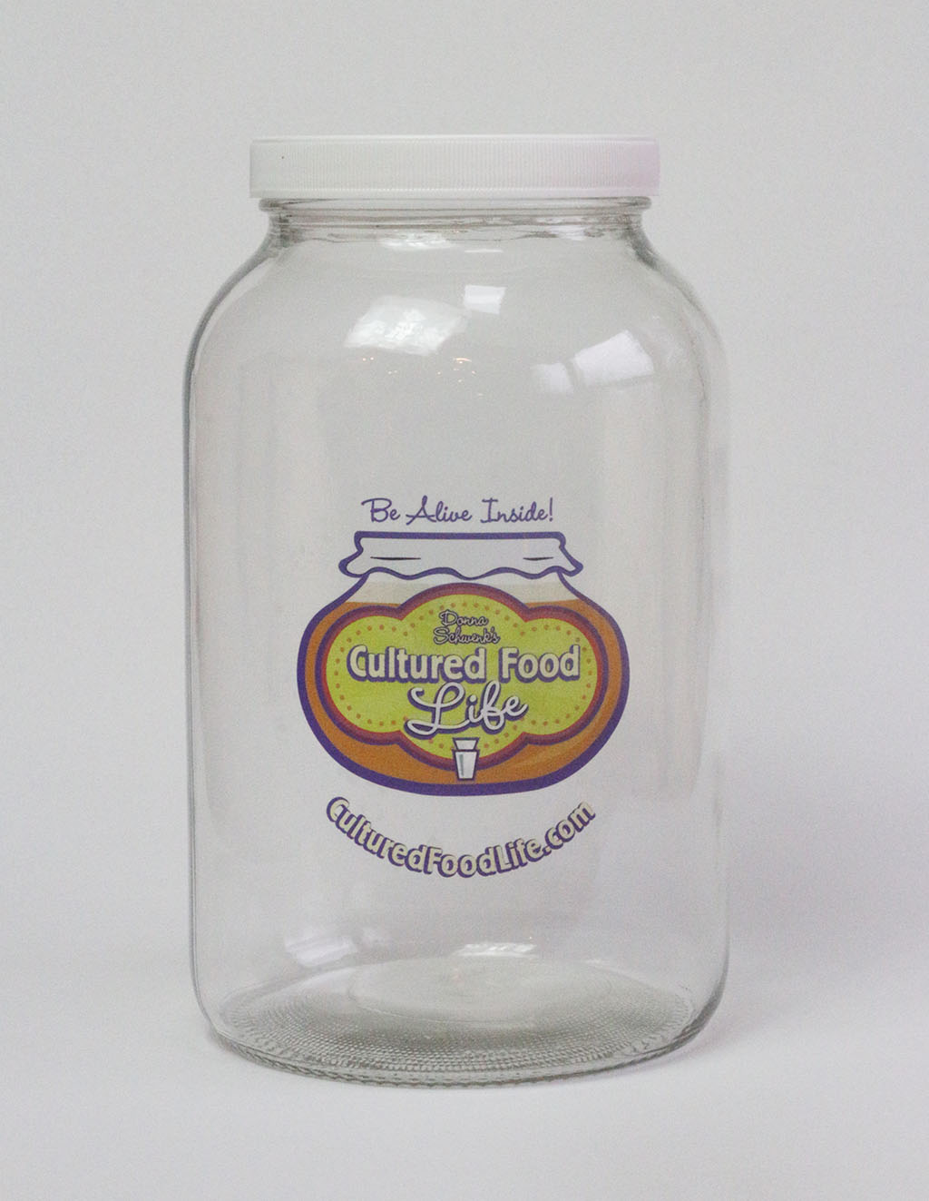 d929e2e6c55c Gallon Jar
