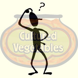 Cultured Vegetables FAQs