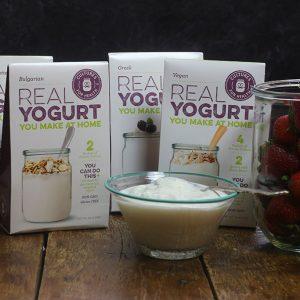 Yogurt & Other Cultures