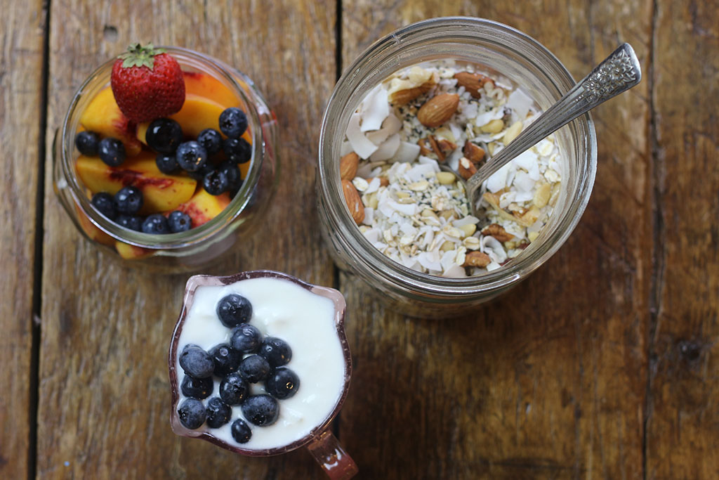 yogurt-and-fruit