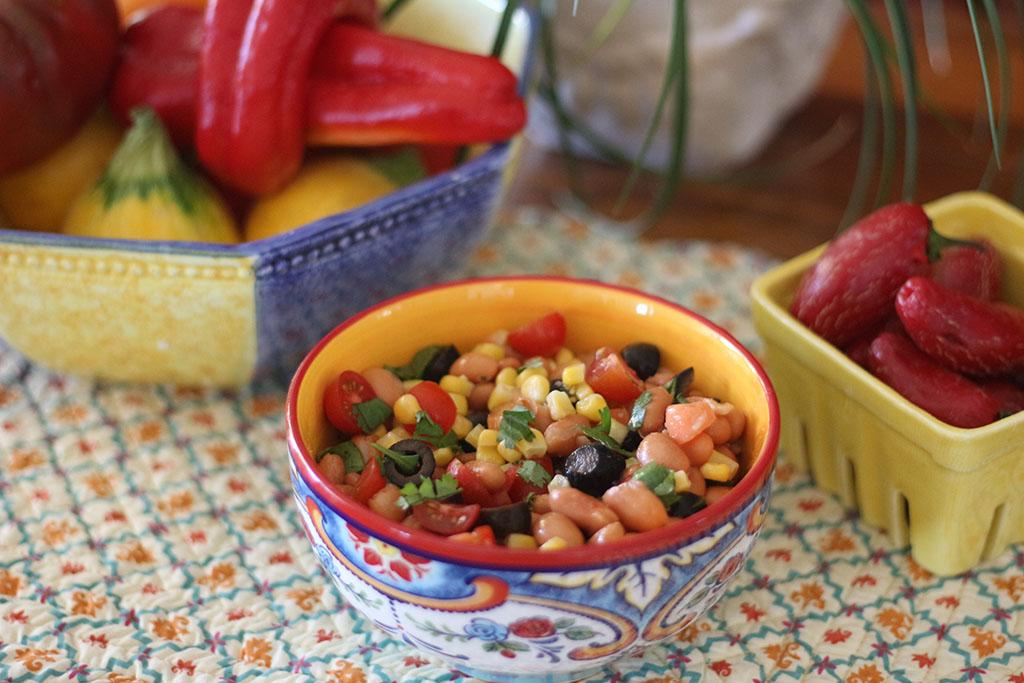 Fermented Fiesta dip