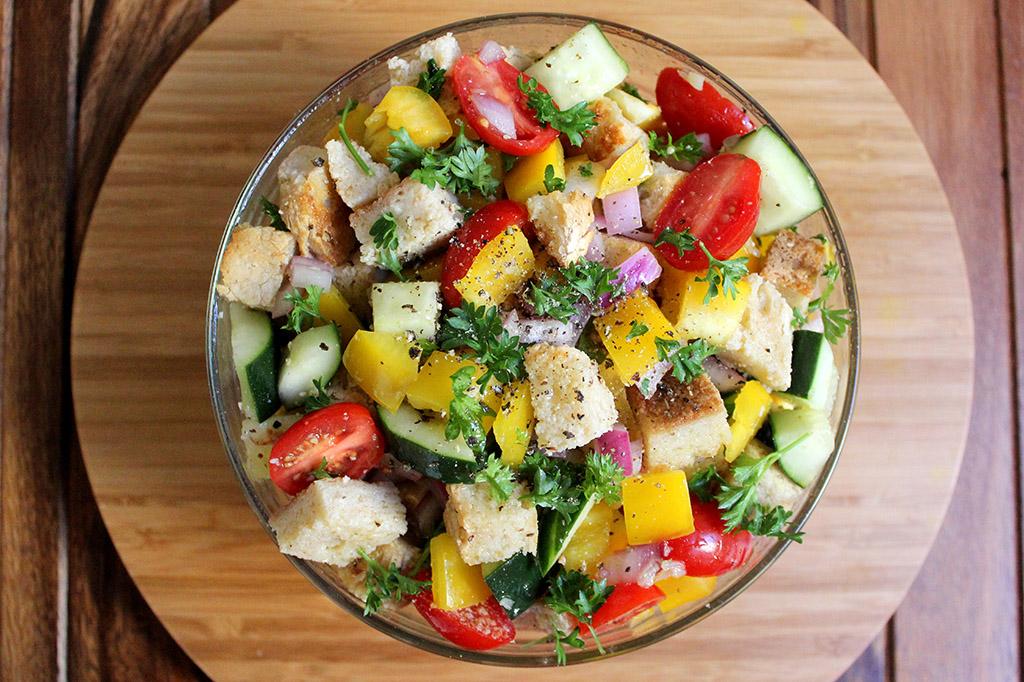panzella salad