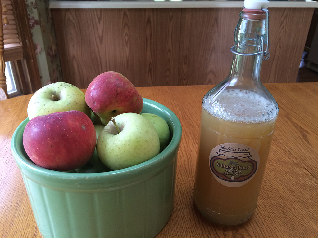 apple kombucha 2