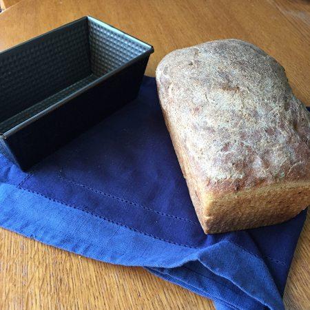 IMG_2156Sourdough Date & Flax bread