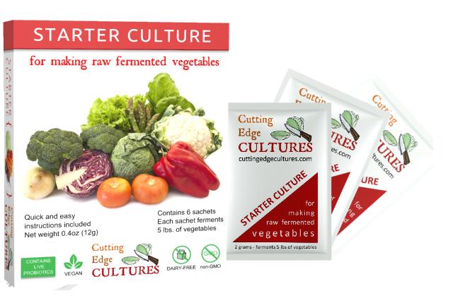 cutting edge cultures 4