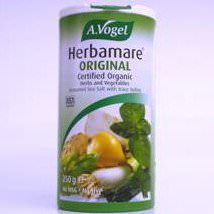 Herbamare Original (250g) Brand: Bioforce