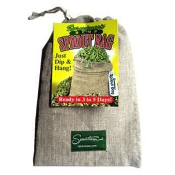 Sproutman Hemp Sprout Bag