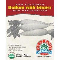 Caldwell's Daikon Radish: 6 packs