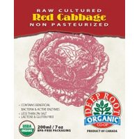 Caldwell's Red Cabbage: 6 packs