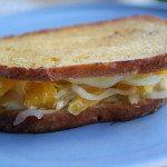 Miracle Kraut Sandwich