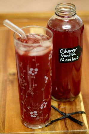 How To Make Bubbly Fruit Flavored Kombucha Cultured Food