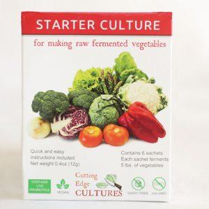 starter-culture