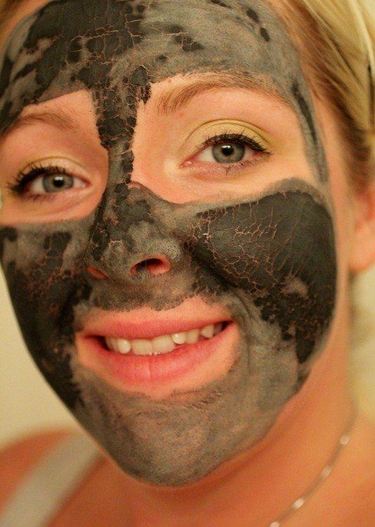 Kombucha Clay Mask