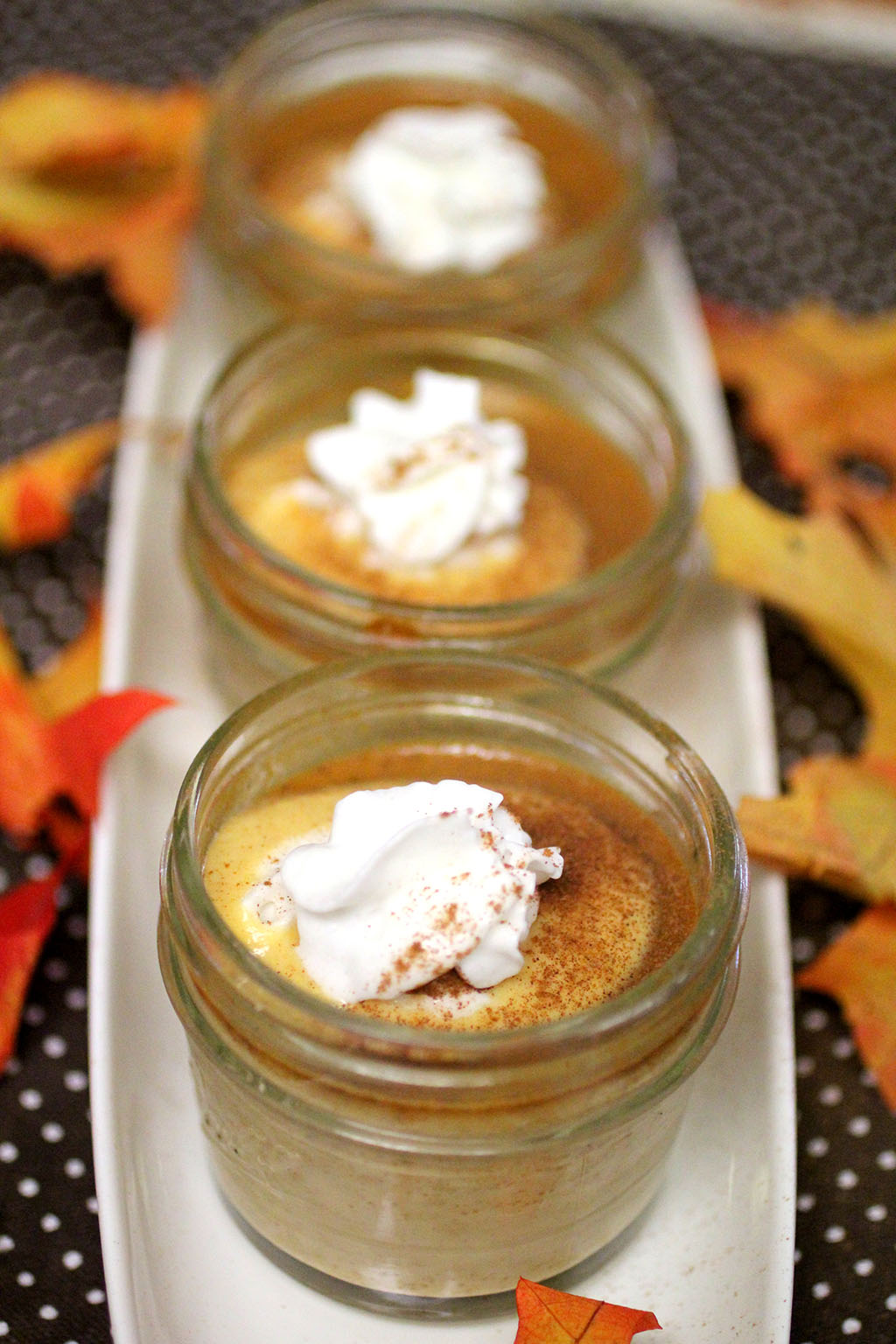 pumpkin-custard