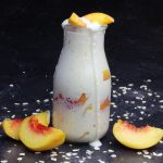The Peach Smoothie That Remembers When