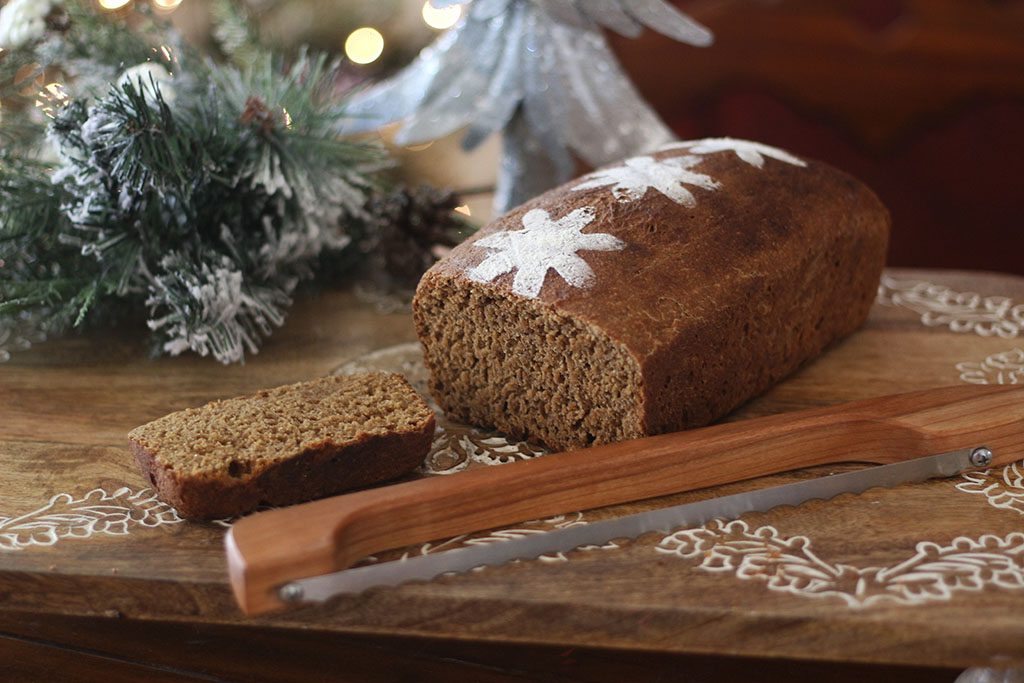 gingerbread bread2