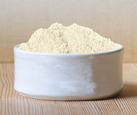 sprouted flour