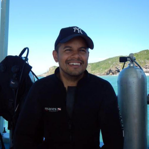 Omar Galeano