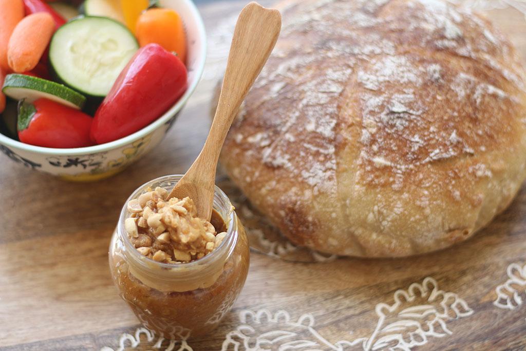 kefir nut butter