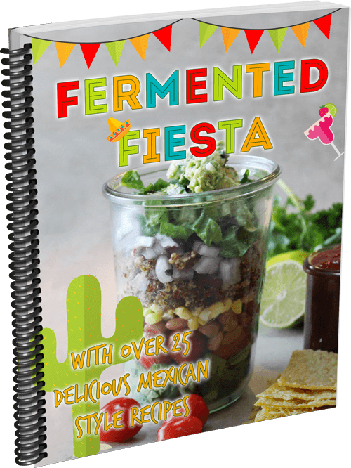 Fermented Fiesta