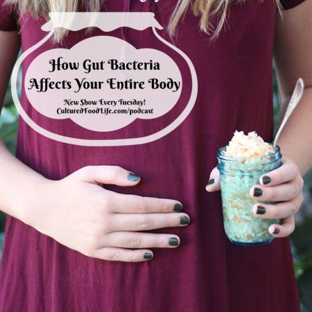 How Gut Bacteria Affects Your Entire Body Square