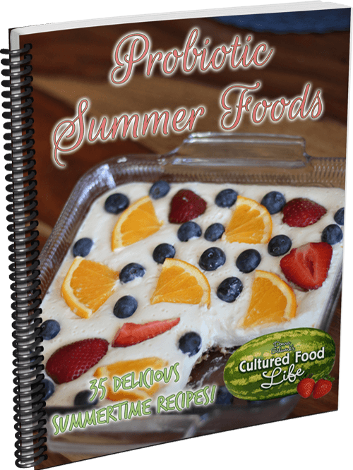 Probiotic Summer Foods
