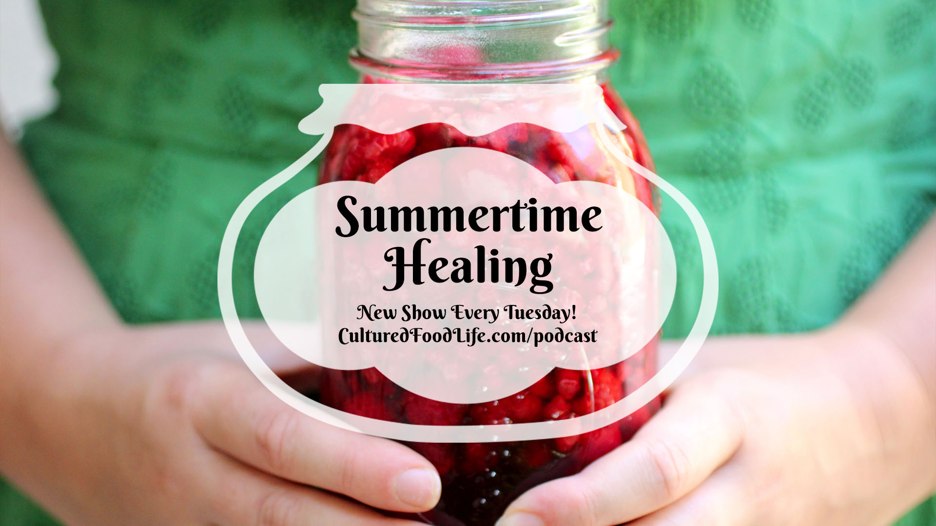 Summertime Healing Full