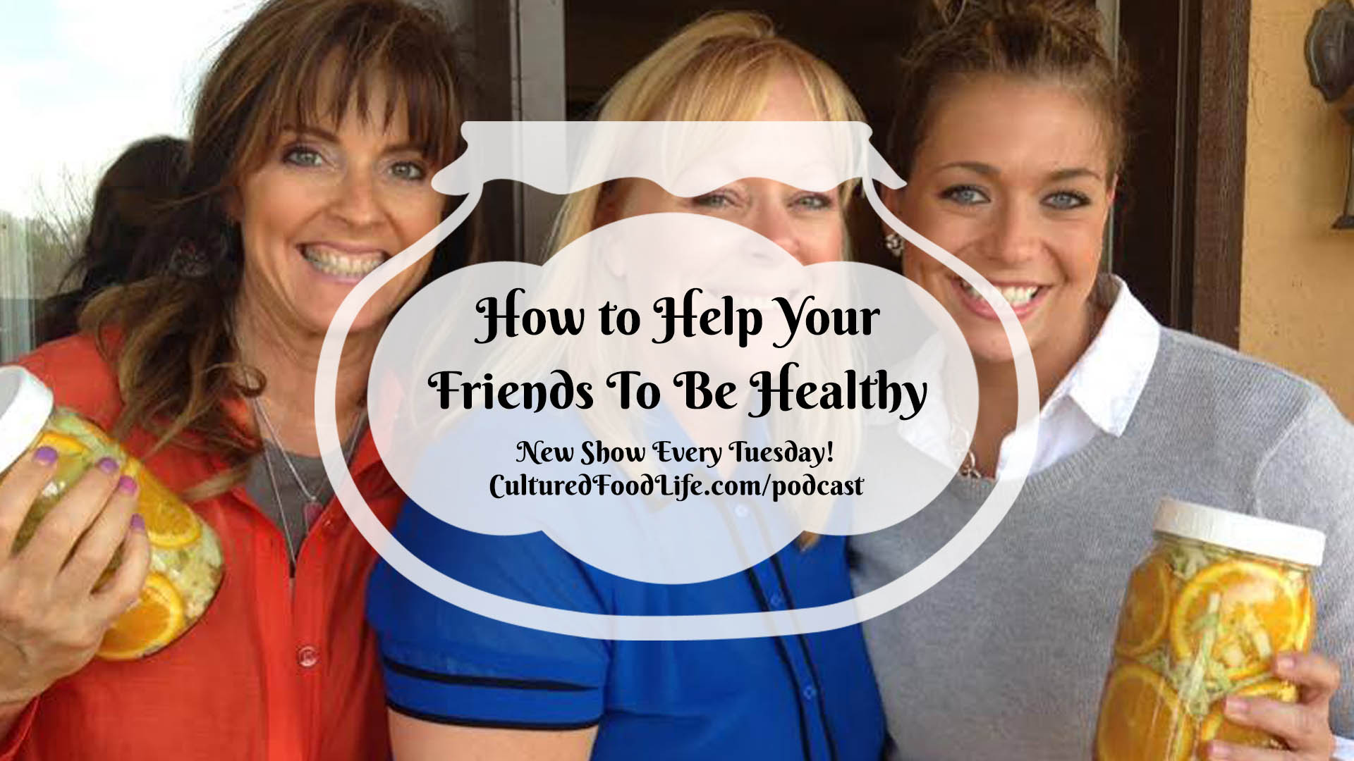 How to Help Your Friends To Be Healthy Full