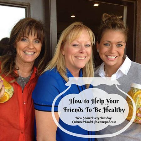How to Help Your Friends To Be Healthy Square
