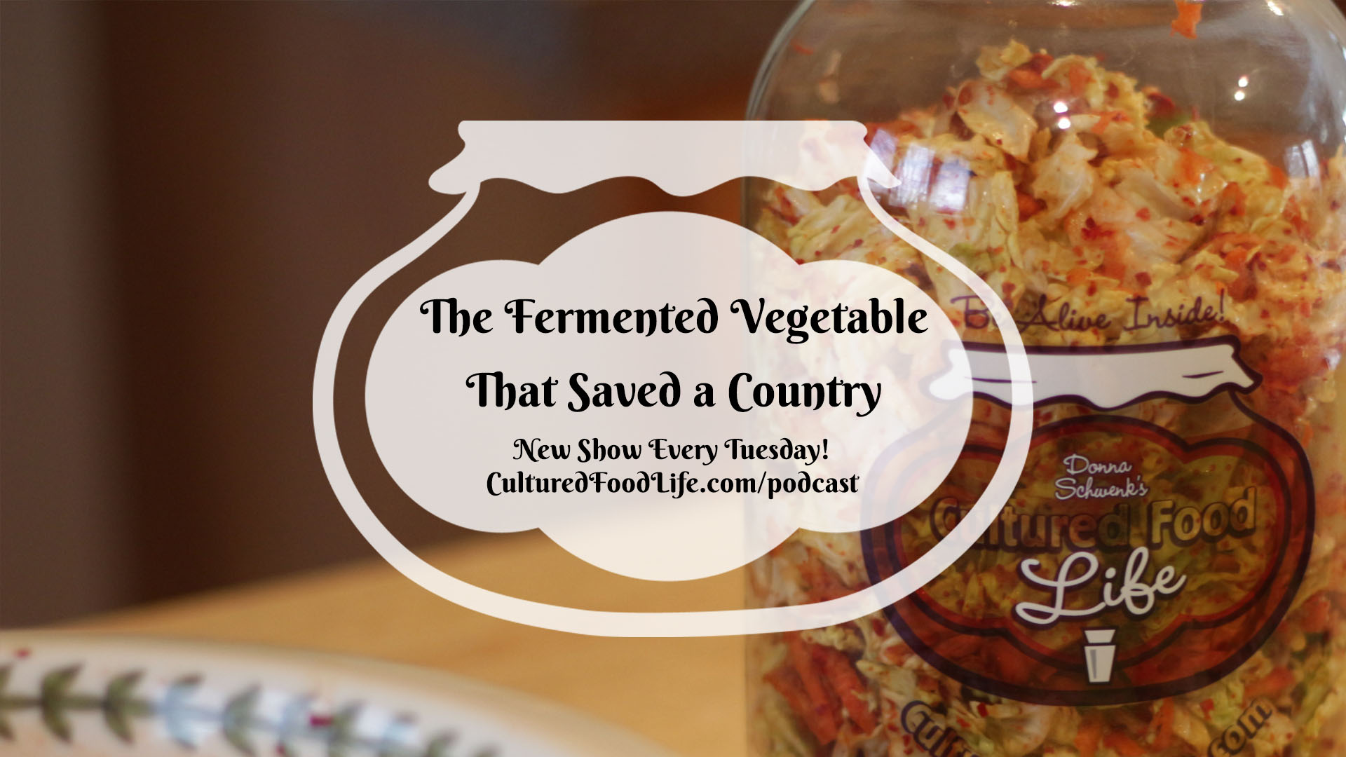 The Fermented Vegetable That Saved a Country Full