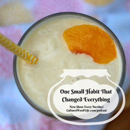 One Small Habit That Changed Everything Squ