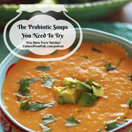 The Probiotic Soups You Need To Try Square