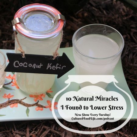10 Natural Miracles I Found to Lower Stress Square