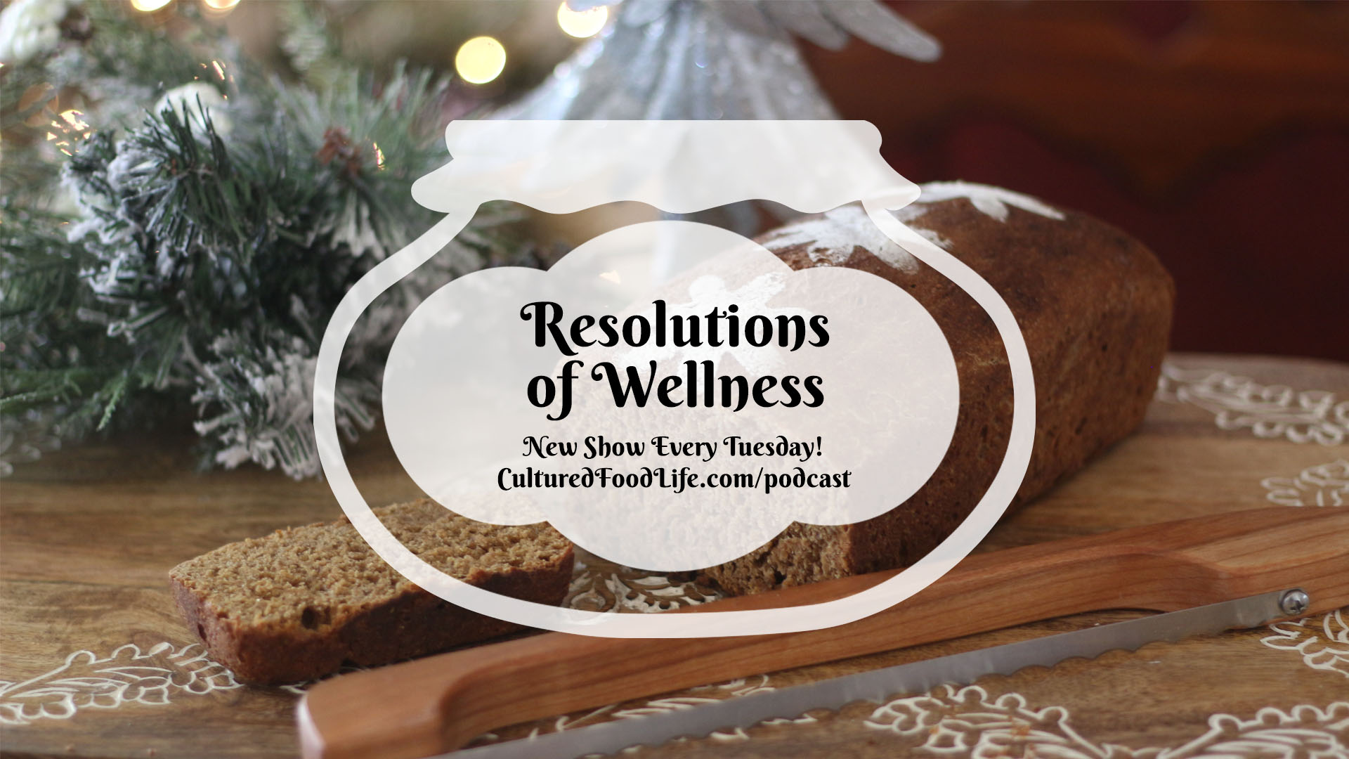 Resolutions of Wellness Full