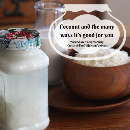 Coconut and the many ways it's good for you Square