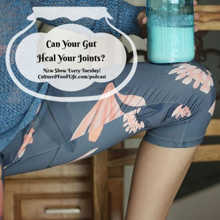 Can Your Gut Heal Your Joints