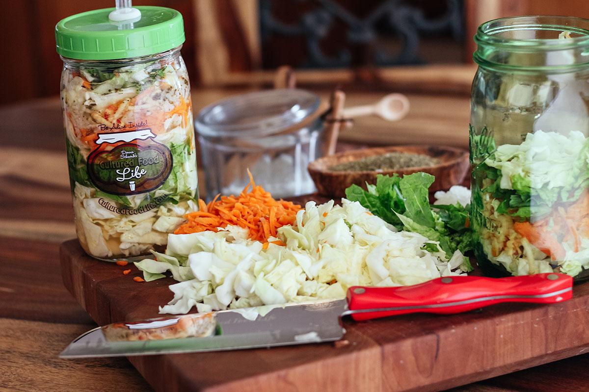 Vegetables Cultured 2