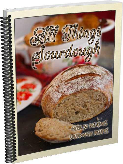 All Things Sourdough